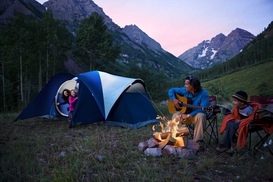 Camping Tents - Basic Camping Accessory Everyone Should Own