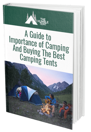 Guide To Camping Tents