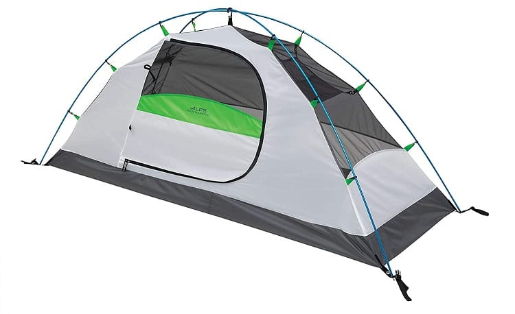 ALPS Mountaineering 1-Person Tent Review