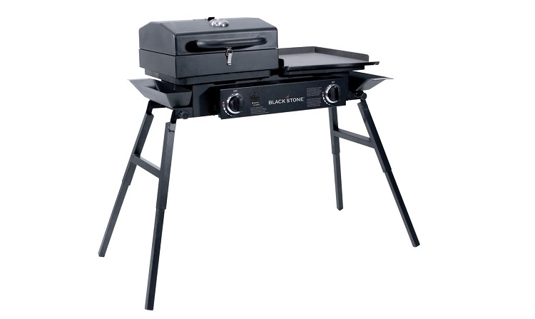 5 Best Camping Grills To satisfy Family Needs 4