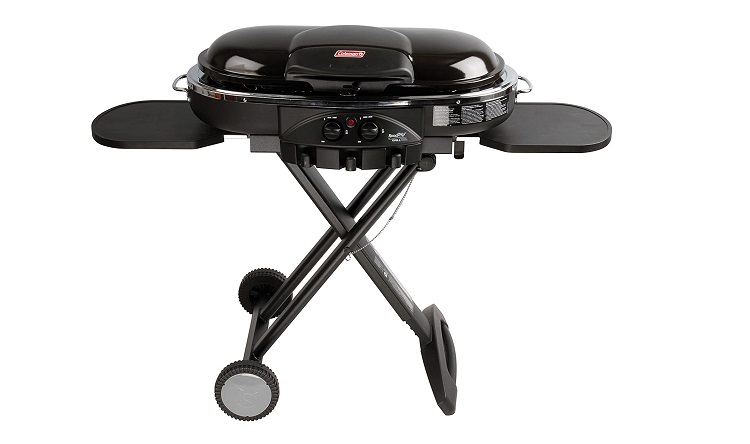 5 Best Camping Grills To satisfy Family Needs 3
