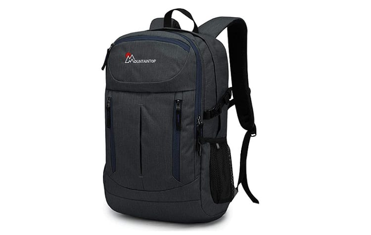 MOUNTAINTOP Camping Backpack Reviews