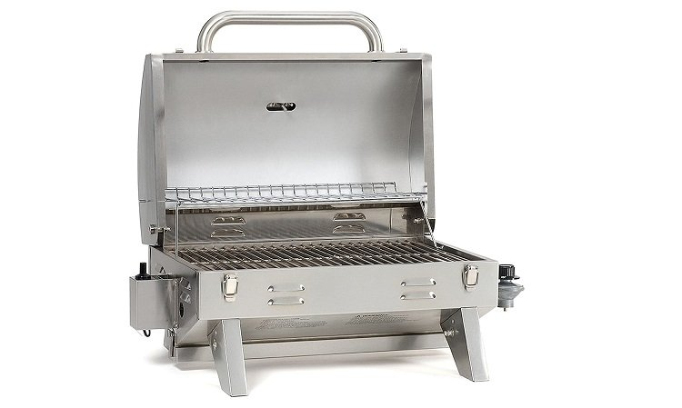 5 Best Camping Grills To satisfy Family Needs 1