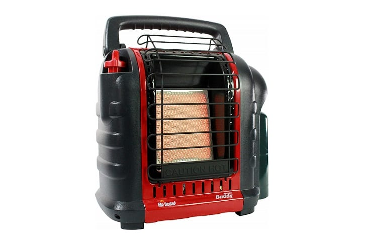 Mr. Heater F232000 MH9BX Heater Review