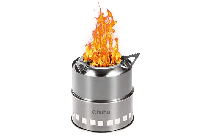 Best Camping Stove For Simple Yet Delicious Meals 5