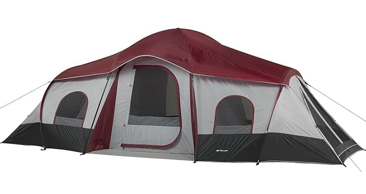 Best Family Camping Tents - Unforgettable Camping Experience 5