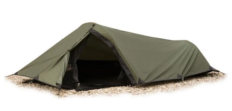 Snugpak 1 Person Dome Tent Review