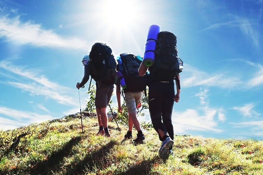 Backpacking vs Hiking - Popular Outdoor Activities Comparison