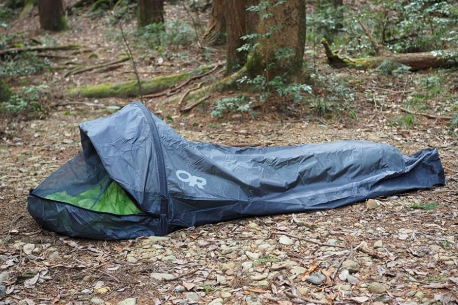 Things You May Not Know About Bivy Tent