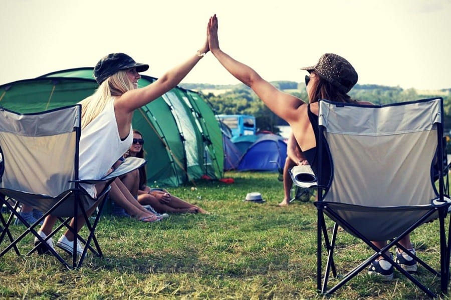 3 Practical Camping Rules that Everyone Should Stick To