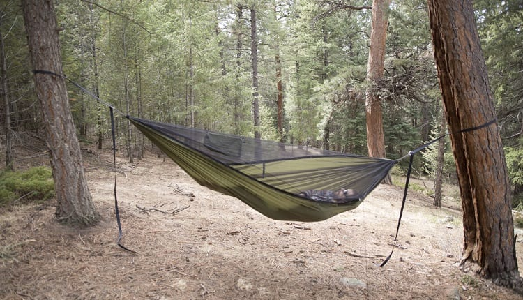hammock for camping