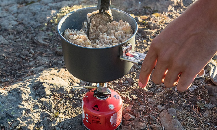 pot for backpacking