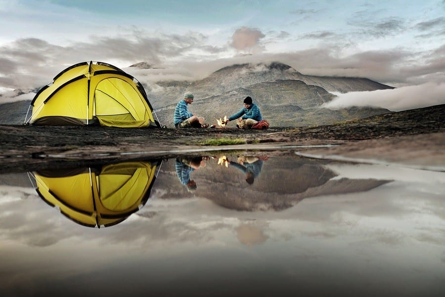7 Essential Items For Any Tent Camping Checklist