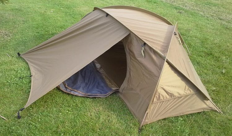 1-person camping tent