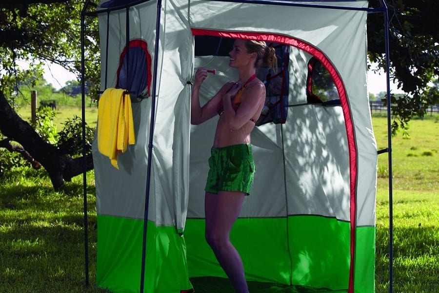 Discover All The Fuss About Camping Shower Tent
