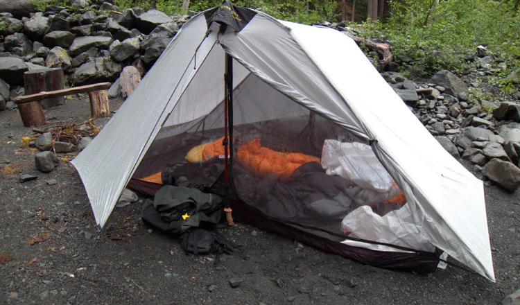 backpacking tarp